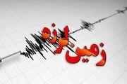 خسارتی از زمین لرزه ۵ ریشتری صالح آباد گزارش نشده است