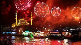 بهترین تور استانبول نوروز 98 را از کجا خریداری کنیم ؟
