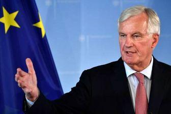اتحادیه اروپا: امروز توافق برگزیت محتمل است