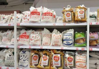 افزایش سرسام آور قیمت برنج / ثروت دلالها از سفرههای خالی /کاریکاتور