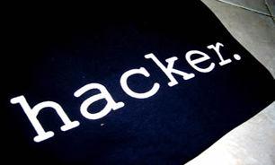 حمله هکرها به پایگاه اینترنتی آمریکایی