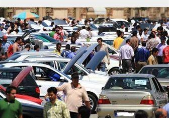 شوک کاهش قیمت برخی خودروها در بازار