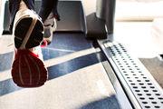 چگونه با تردمیل وزن کم کنیم و لاغر شویم؟