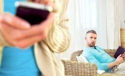 هفت راهکار برای مقابله با همسر شکاک و بدبین