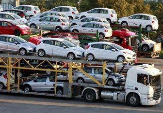 تازهترین آمار واردات خودرو