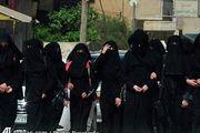 سفر مسئول استخدام مانکن های داعشی به اروپا!+ تصاویر