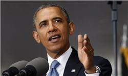 اوباما باز هم پیام نوروزی داد