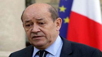 تهدید فرانسه علیه احزاب لبنانی
