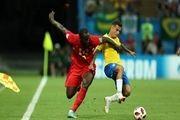 ابوالقاسم پور: بلژیک به راحتی از جام دست نمی کشد
