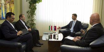 تأکید معاون وزیر خارجه اسلواکی بر حمایت از برجام