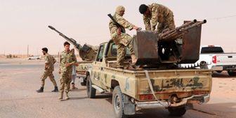 هشدار نیروهای دولت وفاق ملی لیبی به السیسی