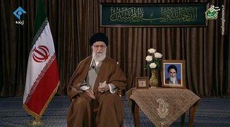 متن کامل سخنرانی نوروزی رهبر انقلاب خطاب به ملت ایران