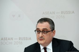مسکو خواستار گفتگوی مستقیم بین آمریکا و روسیه درباره کره شمالی شد
