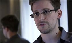 اسنودن: سرکرده داعش عامل موساد است