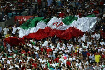 اعلام ترکیب تیمملی ایران برای دیدار مقابل سوریه