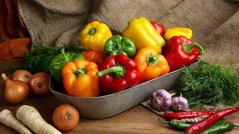 مواد غذایی مفید برای حفظ سلامت کلیه ها