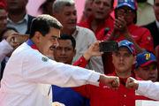 اتحادیه اروپا تحریمها علیه ونزوئلا را تمدید کرد