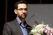 توضیحات آذری جهرمی درباره جبران قطعی اینترنت + جزئیات