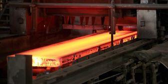 اجبار وزارت صنعت به  پائین نگه داشتن قیمت فولاد در بورس کالا