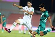 وضعیت عجیب ستاره فوتبال ایران/ ۳ روز غذا نخورد و از حال رفت!