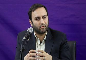 """""""پیرهادی"""" سخنگوی شورای ائتلاف جریانهای انقلابی شد"""