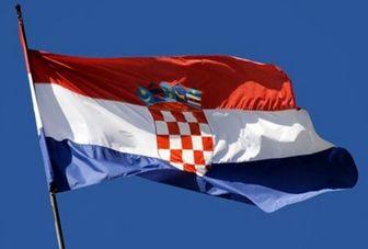 لباس عجیب هیئت وزیران کرواسی +عکس