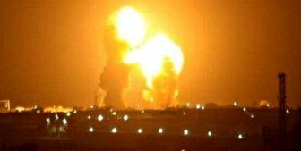 حمله موشکی به عین الاسد سیلی بود، نه انتقام