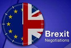 پایان سختی برای مذاکرات «برگزیت» پیشرو است