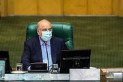 قالیباف عید قربان را به ملت ایران و همه مسلمانان تبریک گفت