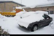 روزهای سرد زمستان ۱۶۰ روستای اردبیل بدون گاز سپری میشود