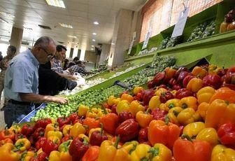 مراجعه روزانه ۸هزار نفر به یک مجموعه میوه و تره بار