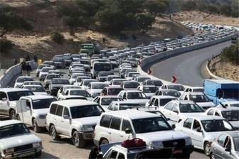 اربعین ۹۸ هم به پایان رسید/ آخرین جزئیات ترافیکی ویژه ایام اربعین حسینی
