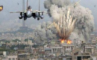 آمریکا سوخت رسانی به جنگنده های سعودی را قطع می کند