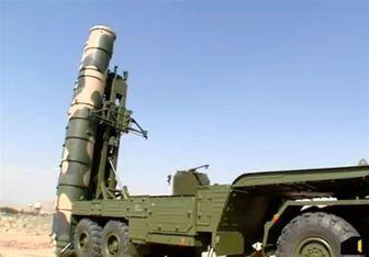 آمادگی روسیه برای ارسال سامانه دفاع موشکی اس-۳۰۰ به سوریه