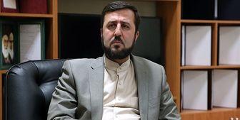 هیچکس نمیتواند خواستار توقف فعالیتهای هستهای ایران شود