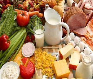 ۵ رژیم غذایی برای مقابله با بیماری