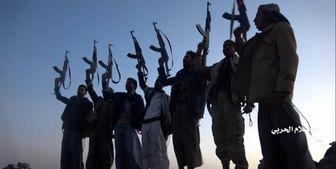 پس گرفتن چند موضع نظامی استراتژیک توسط ارتش یمن