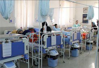 ماجرای گوشت فاسد در غذای یک بیمارستان