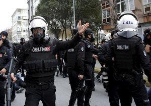 صدور حکم بازداشت ۴۱۷ اخلالگر در بازار ارز ترکیه