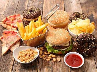 یک ترفند ساده برای خلاص شدن از ولع شدید نسبت به مصرف فست فود