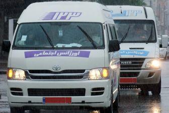 وجود 5 کابین شبانه روزی اورژانس اجتماعی در شهر تهران