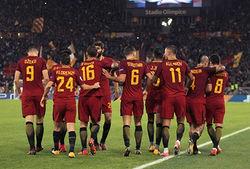 باشگاه رم صفحه توییتر فارسی خود را فعال کرد +عکس
