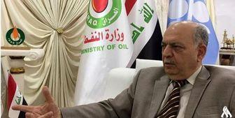 توضیح وزیر نفت عراق درباره ازسرگیری مذاکرات اربیل و بغداد