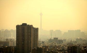 از نقش دولت در آلودگی هوا انتقاد نکنید