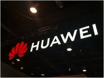 هوآوی بزرگترین برندشاپ خود را در شانگهای چین افتتاح کرد