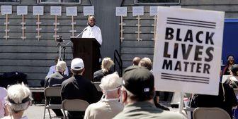 اعتصاب دهها هزار نفری کارگران در آمریکا در اعتراض به نژادپرستی