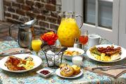 ۳ پیشنهاد لاغر کننده برای وعده صبحانه