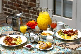 عوارض ترک صبحانه!