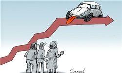 تاثیر افزایش قیمت بنزین در قیمت خودرو