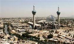 آخرین اخبار از وضعیت پروژه مصلی تهران